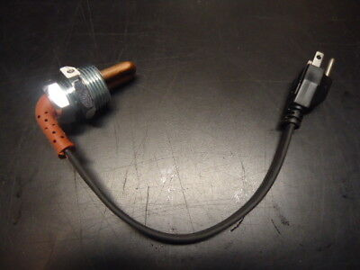 Engine Block Heater For John Deere Compact Tractor 1025r 2032r Gator Usa Made