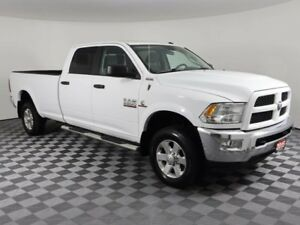 2015 Ram 2500 CUMMINS DIESEL/LONG BOX/READY TO TOW