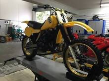 1983 YAMAHA YZ490 VMX, VIPERS MOTORCROSS BIKE. MX. COLLECTORS Frankston North Frankston Area Preview