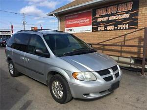 2003 Dodge Caravan Sport***7 PASSENGER*****AS IS SPECIAL