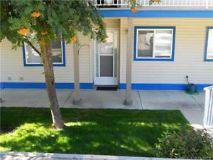 2 bedroom condo for rent - Salmon Arm.