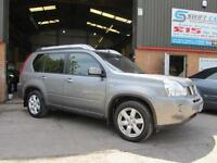 2007 (57) Nissan X-Trail 2.0dCi 170 Sport Expedition Extreme *FINANCE ARRANGED*