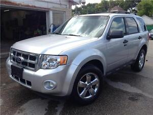 2010 Ford Escape XLT Mint Condition New Safety