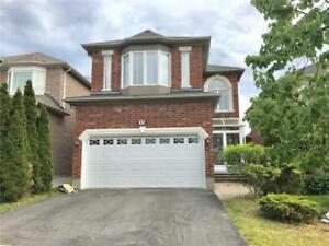 Beautiful 4 Bedrooms ( Richmond Hill Rouge Woods York )