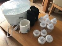 Tommee Tippee Electric Sterilising Kit