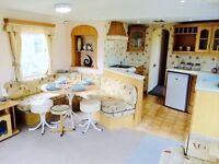 *Caravan for quick sale in Great Yarmouth, Norfolk FREE TOUR FREE INFORMATION PACK! CALL NOW