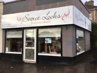 Established Beauty Business Leasehold For Sale