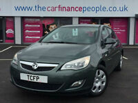 Vauxhall Astra 1.6 2010MY Exclusiv ** GOOD/BAD CREDIT CAR FINANCE *** FROM £23 P
