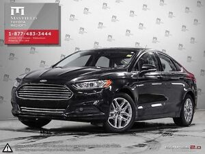 2013 Ford Fusion SE Front-wheel Drive (FWD)