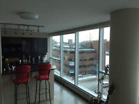 Two Bedroom Condo in Cocolate by Battistella - Downtown Views
