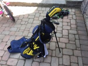 Dunlop Kids Golf Clubs