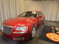 2013 Chrysler 300 Touring w/ Leather & Heated Seats
