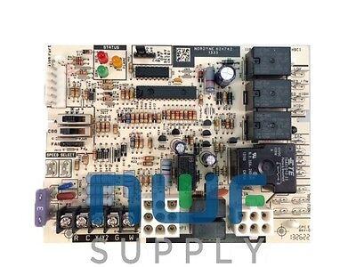 Nordyne Gibson Tappan 920915 Gas Furnace Control Circuit Boa