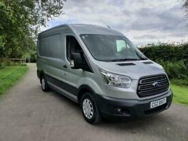 Ford Transit 2.0TDCi ( 130PS ) ( EU6 ) 2016.75MY 290 L2H2