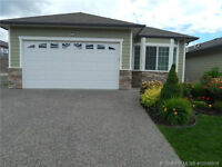 2 + den rancher in an active 45+ gated community