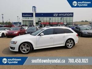 2015 Audi A4 allroad TECHNIK/AWD/NAV/PANO ROOF/LEATHER