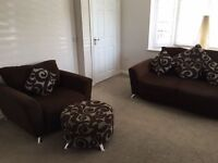 NEW DFS SUITE INC LOVE CHAIR CAN DELIVER FREE