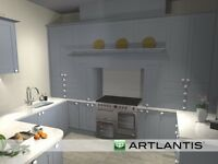 Seeking Experienced Kitchen Fitter - No Time Wasters