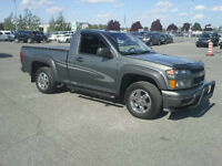 2010 Chevrolet Colorado LT  echange accepter financement facile