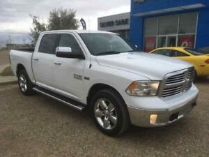 2015 RAM 1500 Big Horn 4X4 - Beauty local trade in