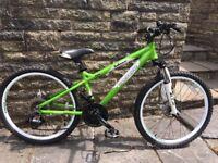 Carrea Blast Childs Bike