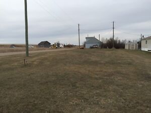 Vacant lot in Swalwell