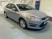 FORD MONDEO 1.8TDCI EDGE + PART EXCHANGE TO GOOD TO TRADE 5 DOOR FAMILY CAR