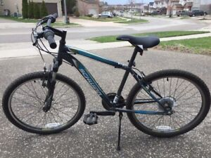 Schwinn 24in boys Bicycle in Excellent Condition