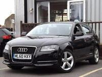 2010 Audi A3 1.6 Technik 5dr 5 door Hatchback