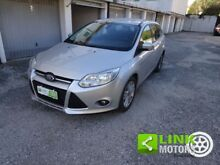 FORD - Focus Station Wagon - 2.0 TDCi 115 CV Powershift SW Plus