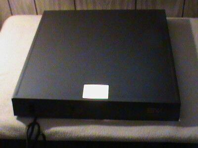 Vintage Smith Victor model T4 Overhead Projector Table with Courtesy Light  - Overhead Projector Table