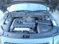 BAM 225BHP Engine Conversion Package Golf MK4 Bora Leon TT KO4
