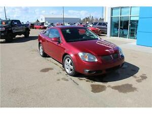 2009 Pontiac G5 SE   2 Door, Sporty Coupe, Sunroof, Automatic.