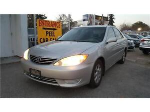 2006 toyota camry find great deals on used and new cars trucks in tor. Black Bedroom Furniture Sets. Home Design Ideas