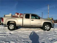 2007 GMC Sierra 1500 SLE 2WD Loaded Very Clean Saskatoon Saskatchewan Preview