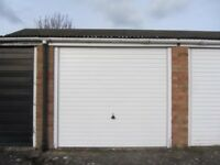 Single lock up garage to rent in Bearsted, Maidstone