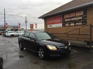 2011 Chevrolet Malibu LT***AUTO***SUNROOF****ONLY 88 KMS***4 CYL
