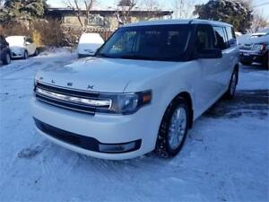 2013 Ford Flex SEL**AWD**Navigation, Camera, Power Hatch