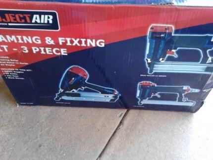pro air nail gun framer plus fixer new in box. Darwin Region Preview