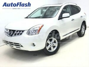 2013 Nissan Rogue Special-Edition AWD * Toit-Ouvrant * Park-Assi