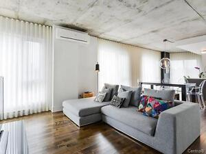 Griffintown beautiful condo for rent