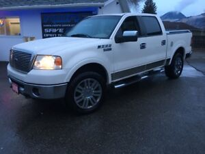 2008 Ford F-150 Lincoln Mark Edition