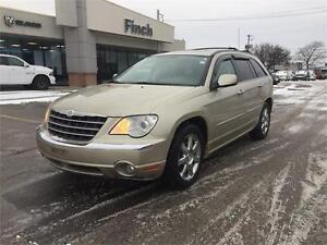 2007 Chrysler Pacifica Limited 7 Pass*AWD,DVD,89K Only,Loaded*