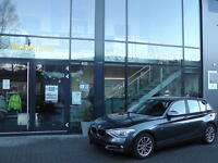 BMW  116d EfficientDynamics Ed Sport Line