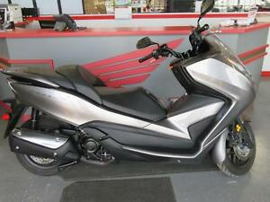 2014 Honda Forza - just traded in - one owner!