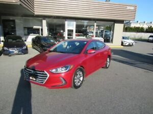 2017 Hyundai Elantra HEATED SEATS