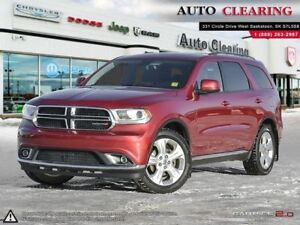 2014 Dodge Durango SXT/SUNROOF/HEATED SEATS