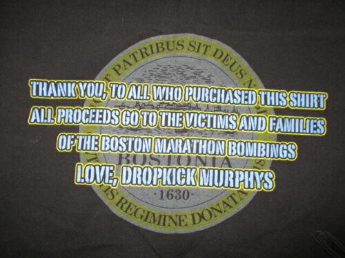 For Boston Love DROPKICK MURPHY