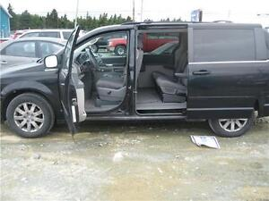 2008 Chrysler Town & Country Touring...INSPECTED St. John's Newfoundland image 5