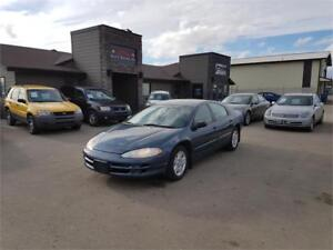 Chrysler Intrepid   **LOW KM**GOOD TIRES**VERY CLEAN**